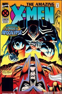 Amazing X-Men #3