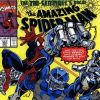 AMAZING SPIDER-MAN #351