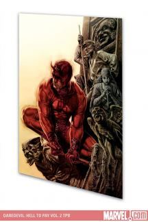Daredevil: Hell to Pay Vol. 2 (Trade Paperback)