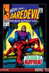 Daredevil #36 