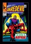 DAREDEVIL #36 COVER