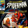 Sensational Spider-Man #25