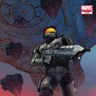 The One Man Army Wages War in Halo: Uprising #1