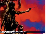 Dark Tower: The Long Road Home (2008) #2 (MIKE DEODATO JR. VARIANT) Wallpaper