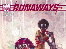 RUNAWAYS #28