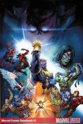 Blockbusters of the Marvel Universe #1 