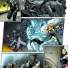 X-Men Giant-Size #1 preview art by Paco Medina
