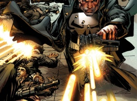 Tuesday Q&A: Greg Rucka