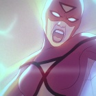 Watch 2 Spider-Woman & Black Panther Animated Clips