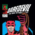 Daredevil (1963) #268 Cover