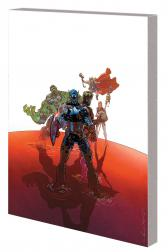 Marvel Universe Vs. the Avengers (Trade Paperback)