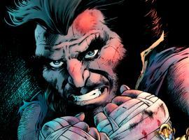 C2E2 2013: Wolverine