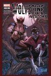 Wolverine Weapon X (2009) #16