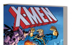 X-MEN: THE ROAD TO ONSLAUGHT VOL. 2 TPB