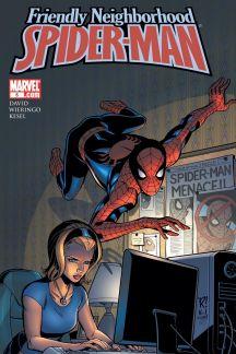 Friendly Neighborhood Spider-Man Vol. 1: Derailed (Trade Paperback)