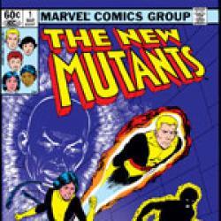 New Mutants (1983 - 1991)