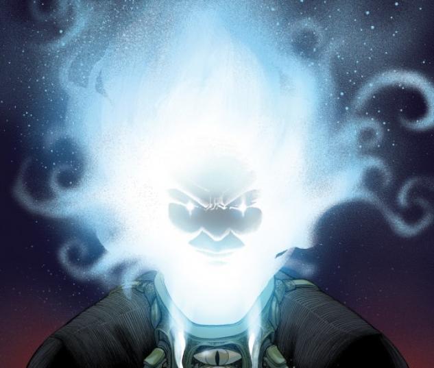 ULTIMATE COMICS SPIDER-MAN #3 cover by David Lafuente