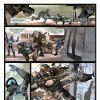 Preview: Halo: Helljumper #1
