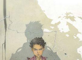 ENDER'S SHADOW: BATTLE SCHOOL #1 Cover