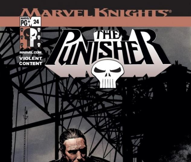 PUNISHER #24