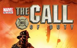Call of Duty, The: The Brotherhood #6