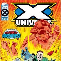 X-Universe (1995)
