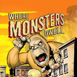 Marvel Monsters (2005)