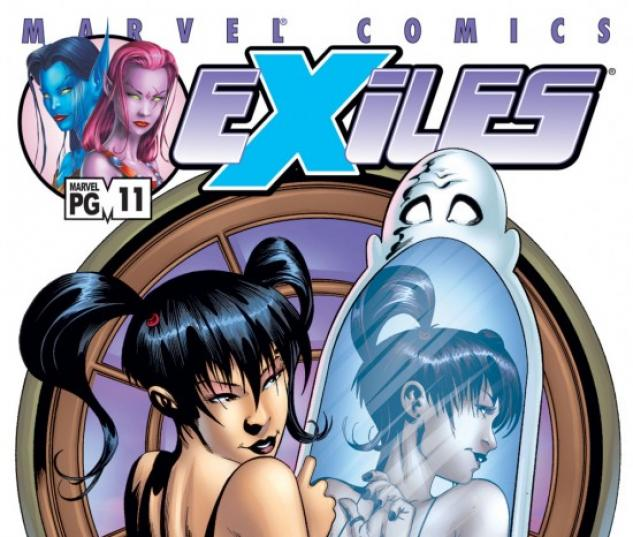 EXILES #11