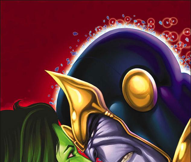 She-Hulk (2005) #13