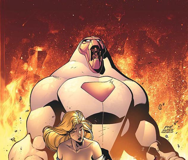 New X-Men (2004) #31