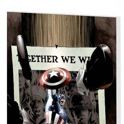 Captain America: Red Menace Vol. 1 (2006)