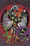 MARVEL ADVENTURES SPIDER-MAN (2002) #3 COVER
