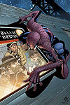 SPIDER-MAN UNLIMITED (2005) #7 COVER