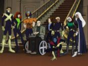  X-Men: Evolution (2000)- Season 1, Ep. 1