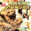 Image Featuring Lockjaw