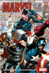 Marvel Backlist Chronology #1 