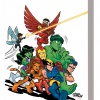 Super Hero Squad: A Squad For All Seasons GN-TPB