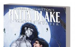 Anita Blake: Circus of the Damned Book 1 (2011) #1