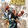 Avengers Academy (2010) #1