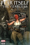 Fear Itself: The Fearless (2011) #2 (Cho Variant)