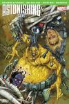 Astonishing Tales (2009) #5