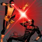Through the Eyes of the X-Men: Cyclops