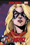 1 of 3 New Ms. Marvel