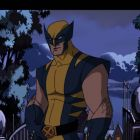 Animated Exclusive: Wolverine & Master Mold