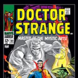 Doctor Strange (1968 - 1969)