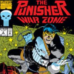 The Punisher: War Zone (1992 - 1995)