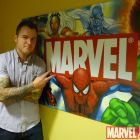 Marvel One on One: Chad Gilbert of New Found Glory