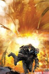 Halo: Helljumper #5 