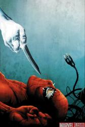 Dark Reign: Mister Negative #3 