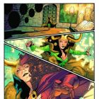 Avengers: Secret of the Scarlet Witch